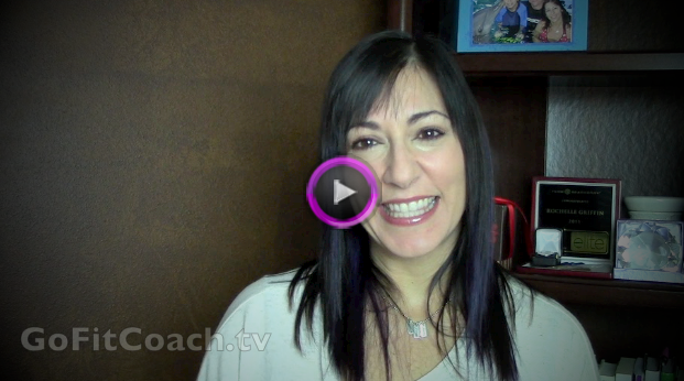 "GoFitCoach.tv Episode #13: Working out… STOP the ""No time"" Excuse"