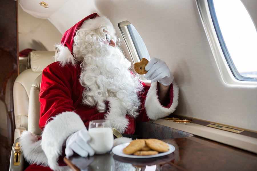 How to Eat Healthy with Holiday Travel