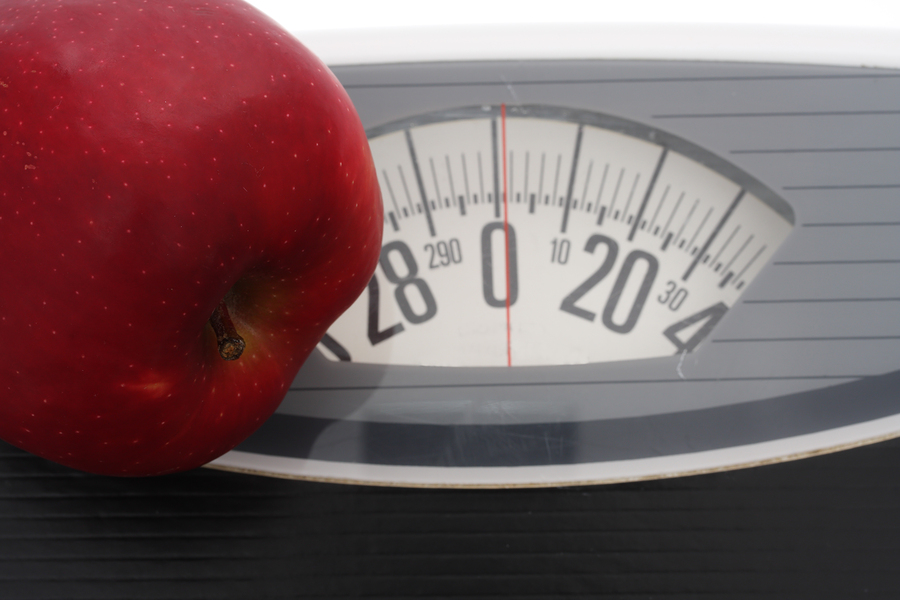 Weight Loss Frustrations
