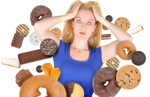 WHY We Have Food Cravings