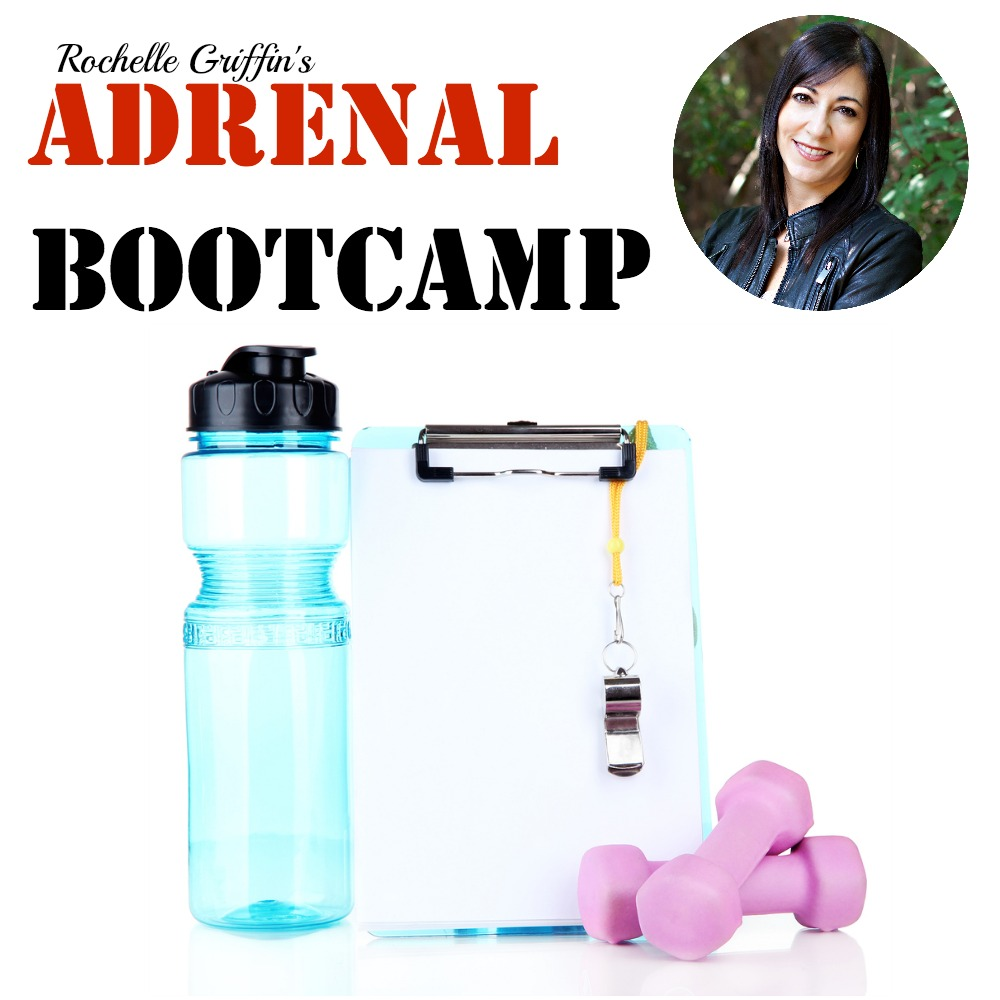 4-Week Adrenal Bootcamp