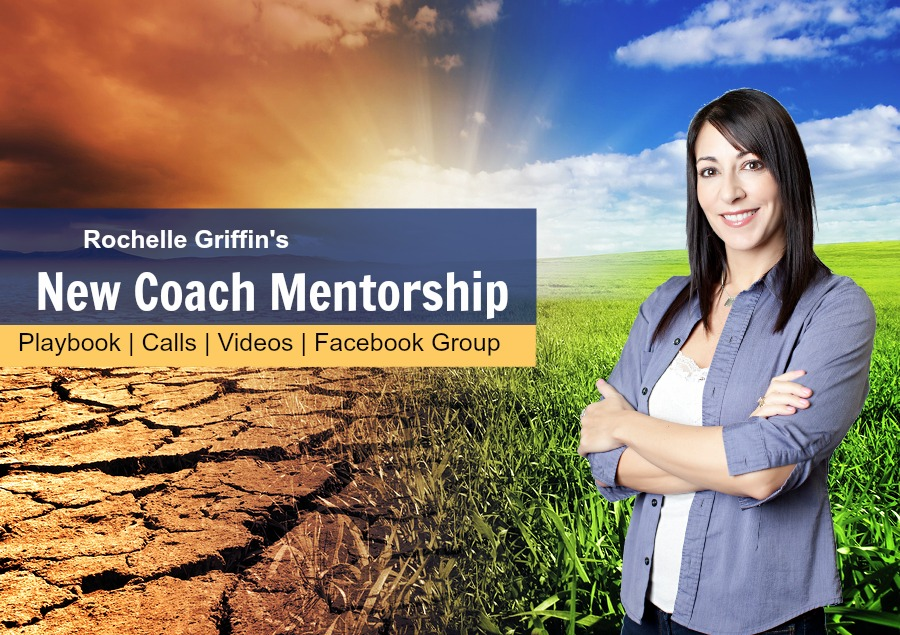 New Coach Mentorship