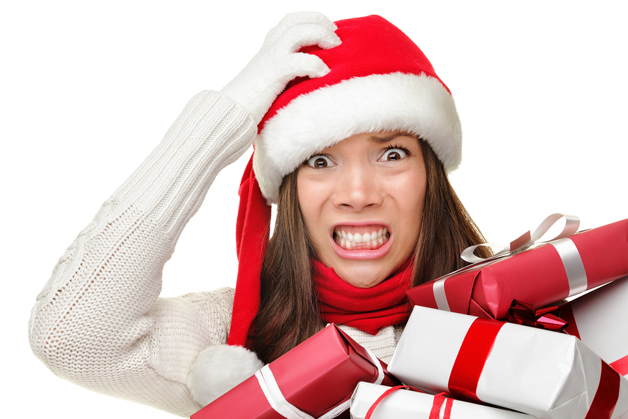 Combat the Upcoming Holiday Stress
