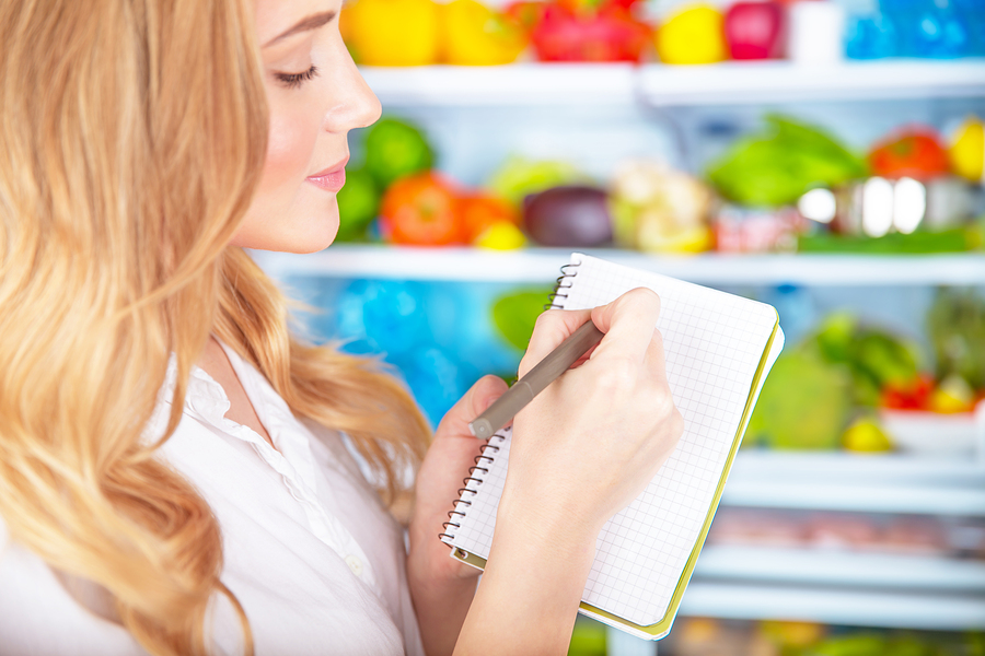 8 Tips to Simplify Meal Planning