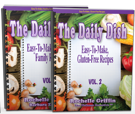 Daily Dish bundle