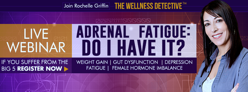 Adrenal Fatigue: Do I Have It?