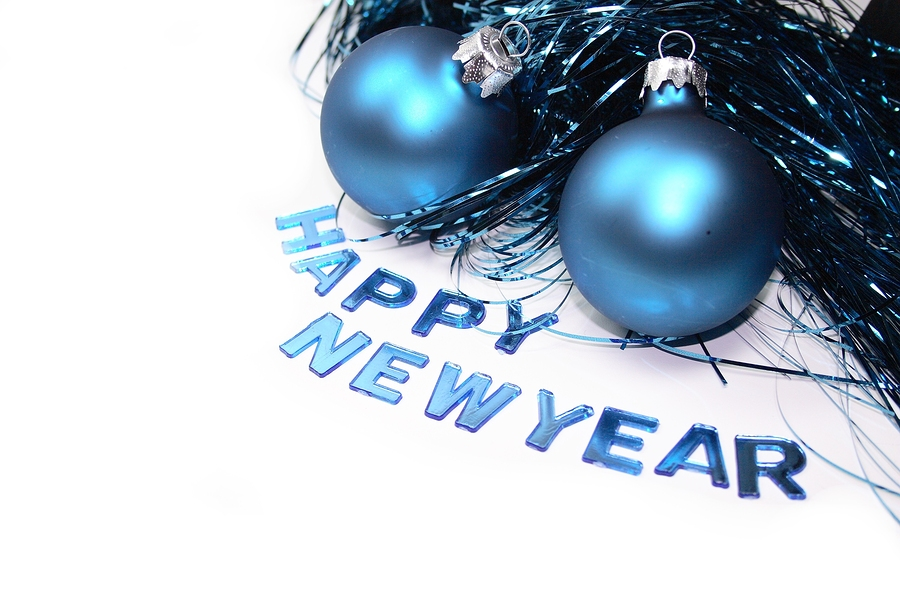 Happy New Year from GFC